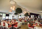 مطعم وخيمة سوق فورسيزونز دبي