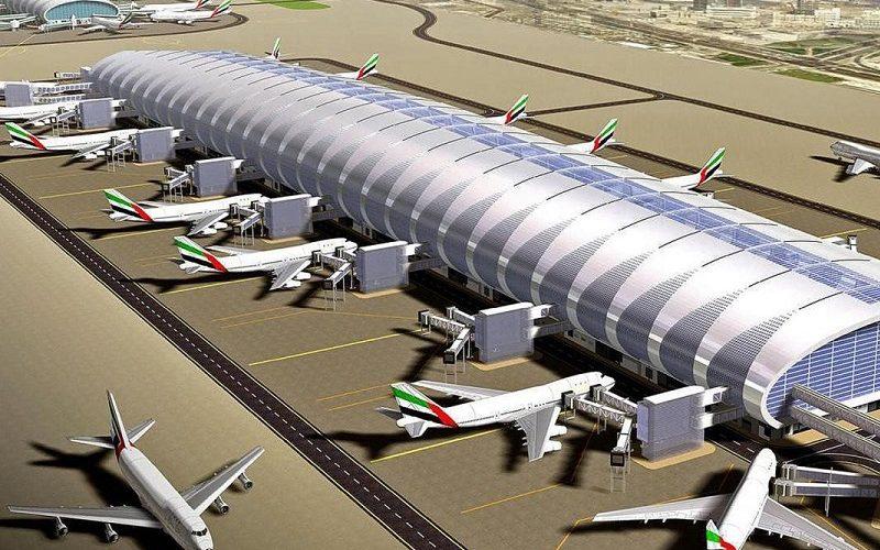 زيادة عدد الرحلات بين السعودية والامارات