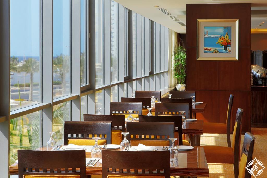 فندق ايلاف جدة – مول ريد سي