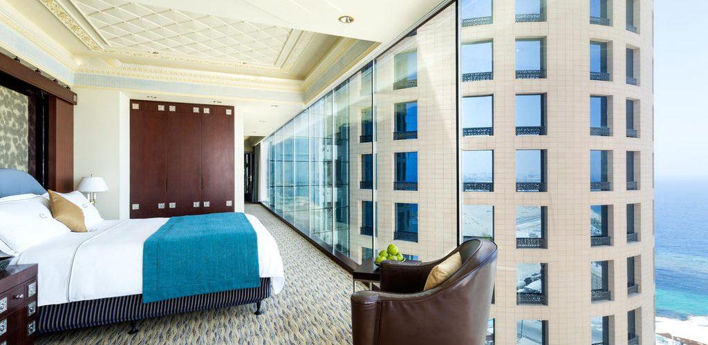 بالصور افضل ثمانية فنادق في مدينة جدة لها اطلالة على البحر مباشرة