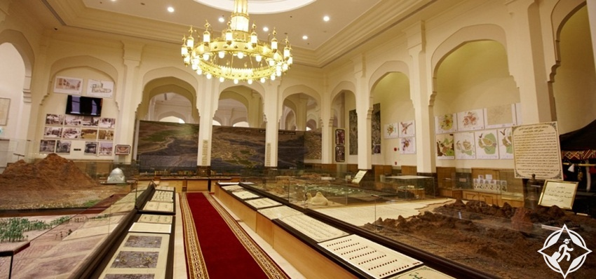 متحف دار المدينة - معالم المدينة المنورة