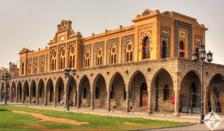 جولة حول أهم معالم المدينة المنورة -الحجاز