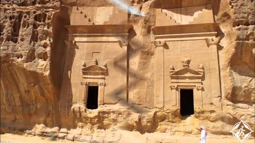 جولة حول أهم معالم المدينة المنورة -صالح