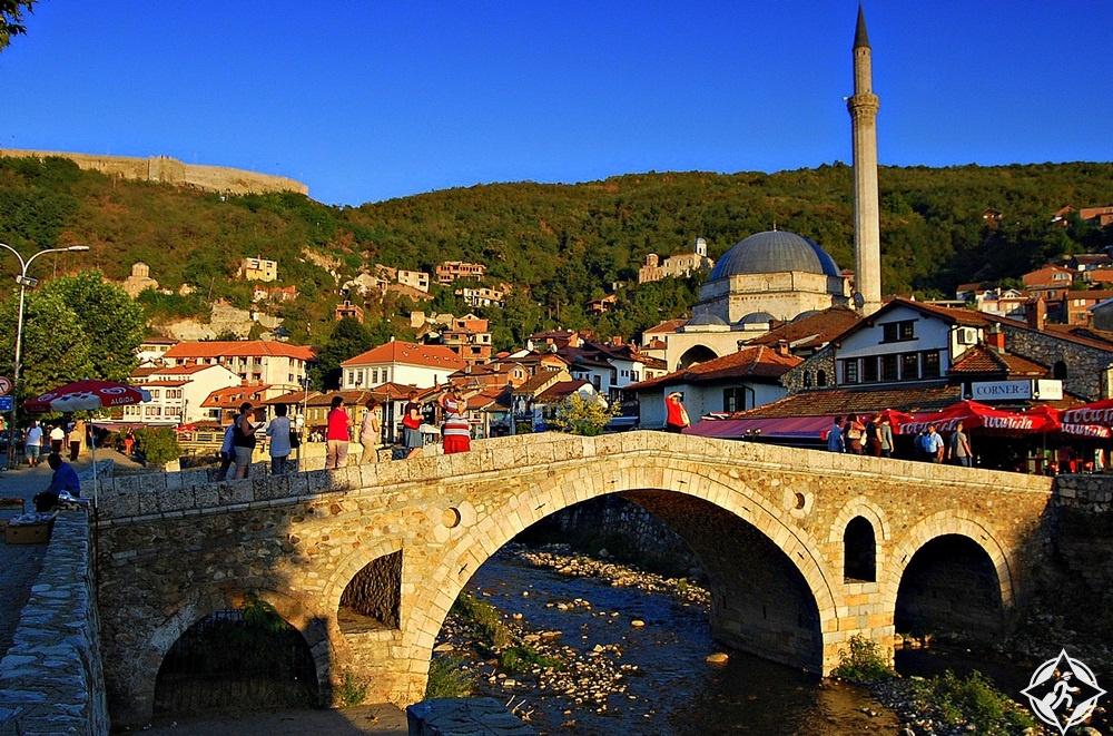 السياحة في كوسوفو - بريزرن