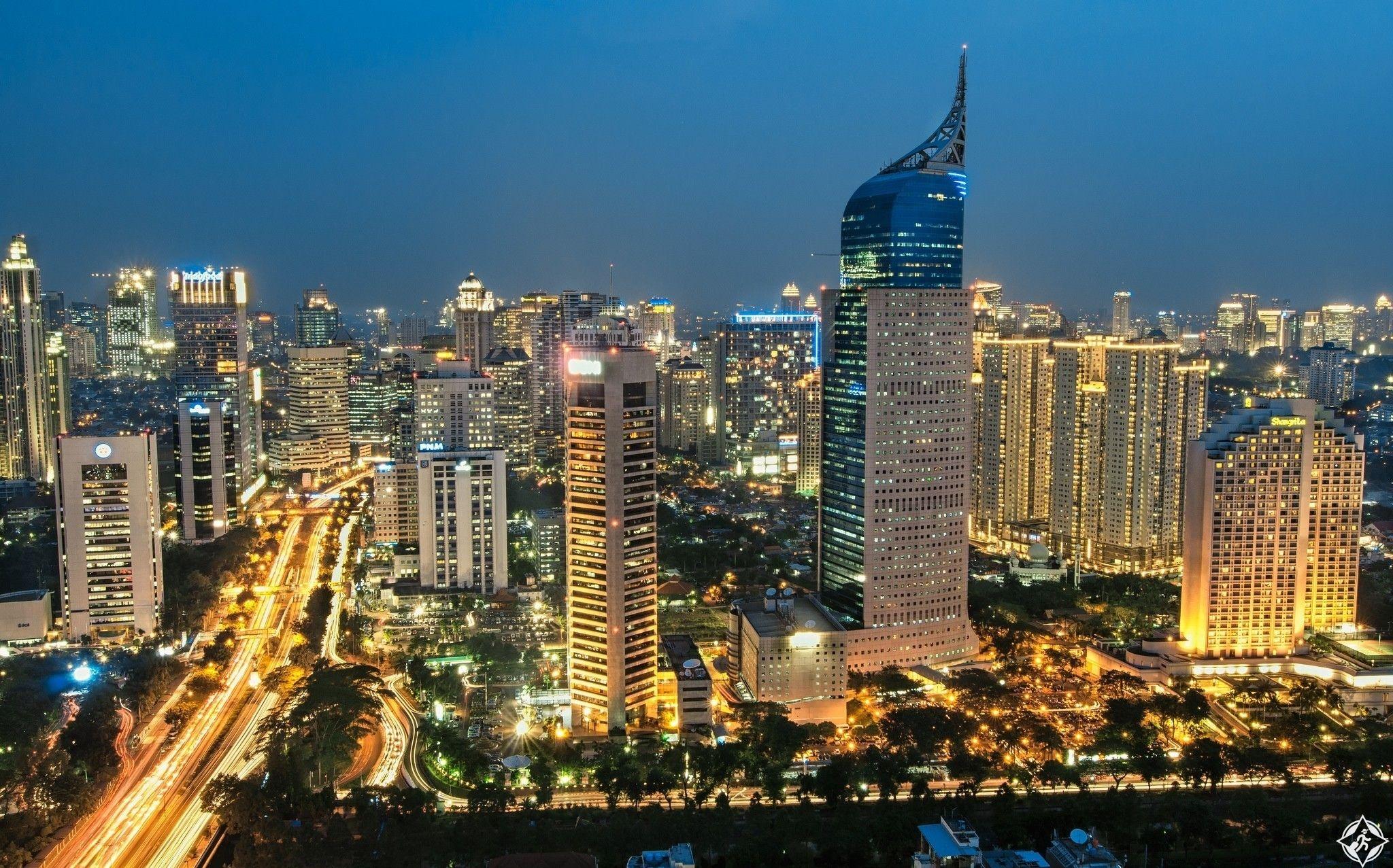 أفضل 10 مدن آسيوية للسياحة والسفر في عام 2017