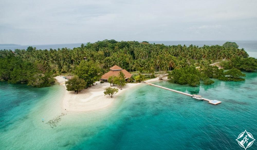 جزيرة سمال