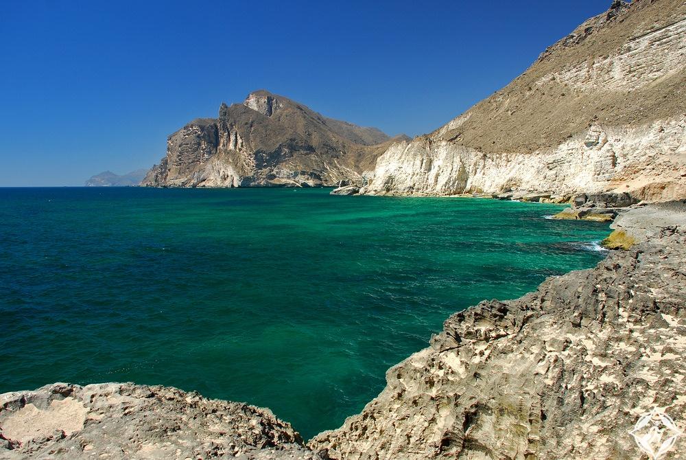 سلطنة عمان-شاطئ الفزايا-صلالة