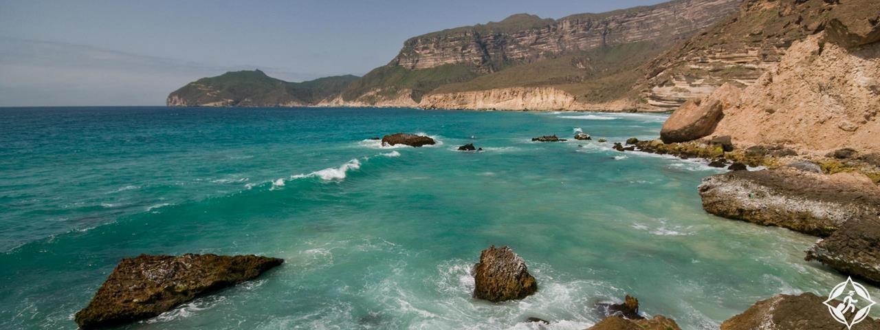 سلطنة عمان-صلالة