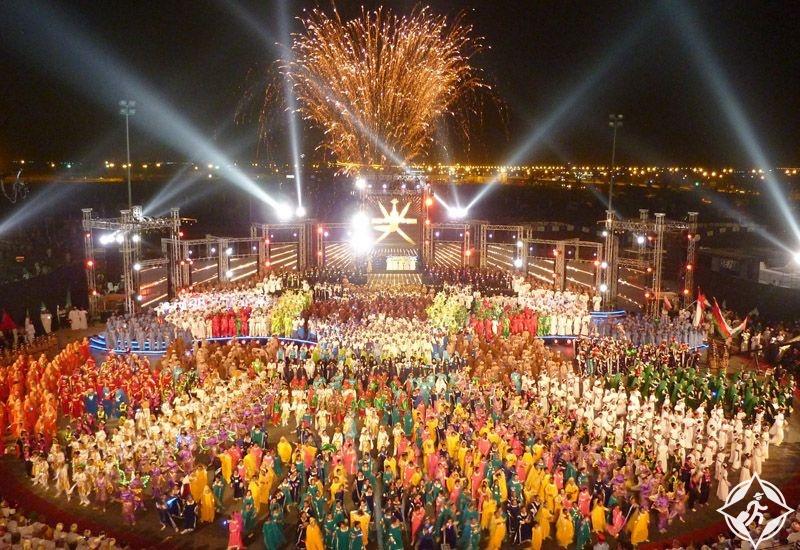 سلطنة عمان-مهرجان صلالة السياحي-صلالة