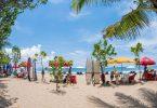 شاطئ كوتا في بالي 9