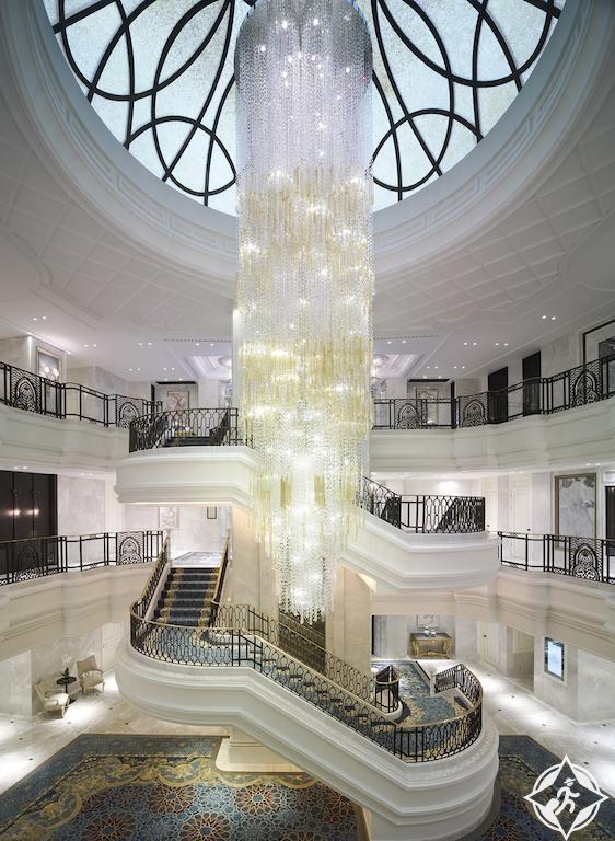 فندق شانغريلا البوسفور 2