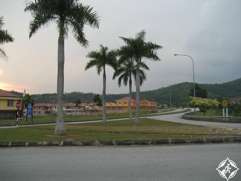 نيلاي ماليزيا Nilai 2