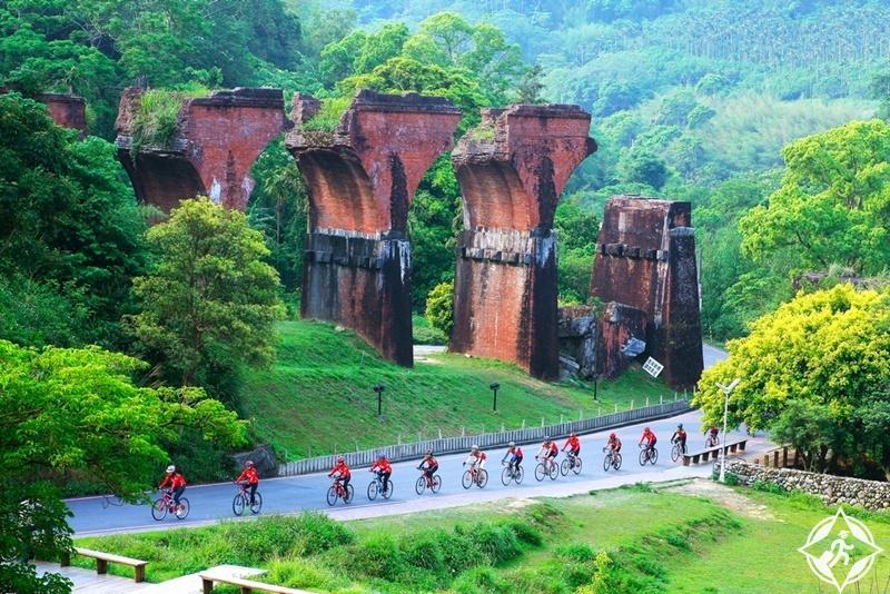 السياحة في تايوان - مقاطعة مياولي