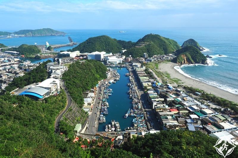 لسياحة في تايوان-مقاطعة ييلان