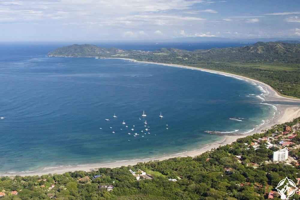 السياحة في كوستاريكا - تاماريندو