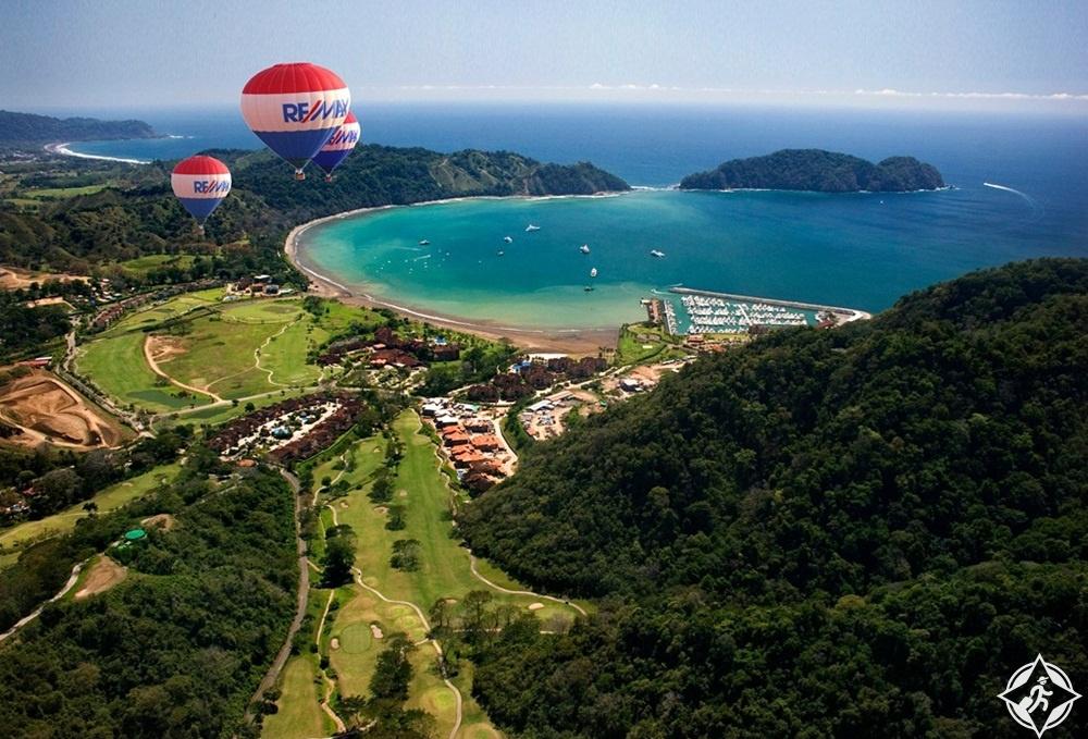 السياحة في كوستاريكا - جاكو
