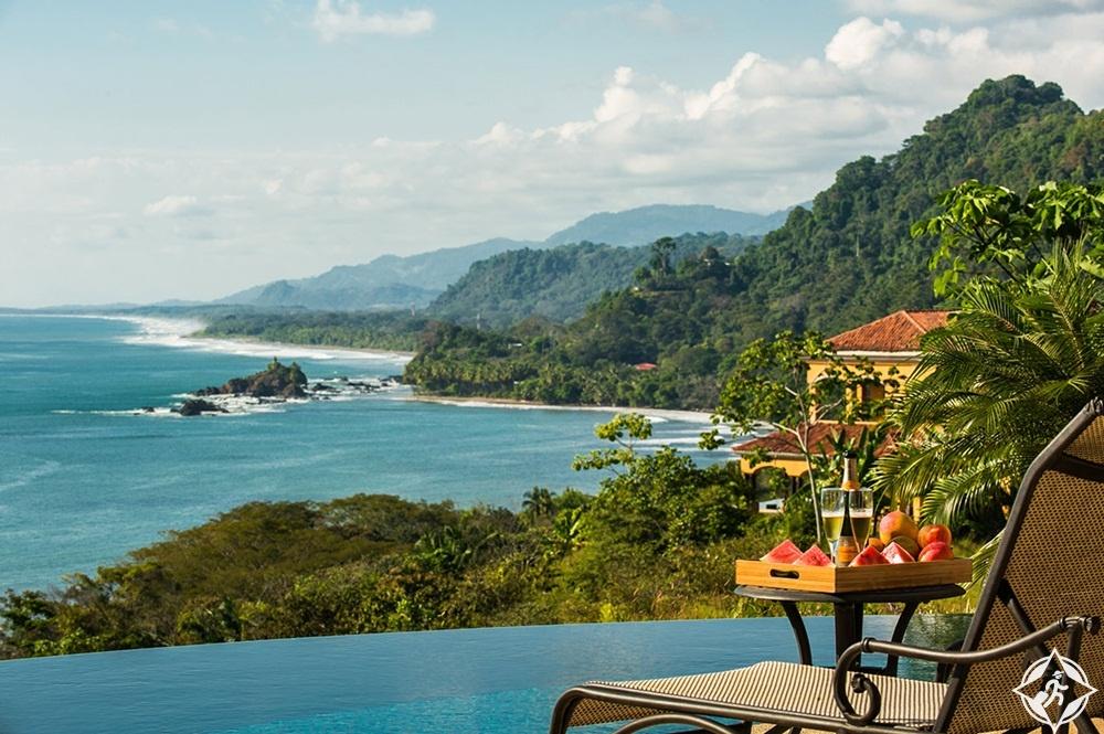 السياحة في كوستاريكا - دومينيكال