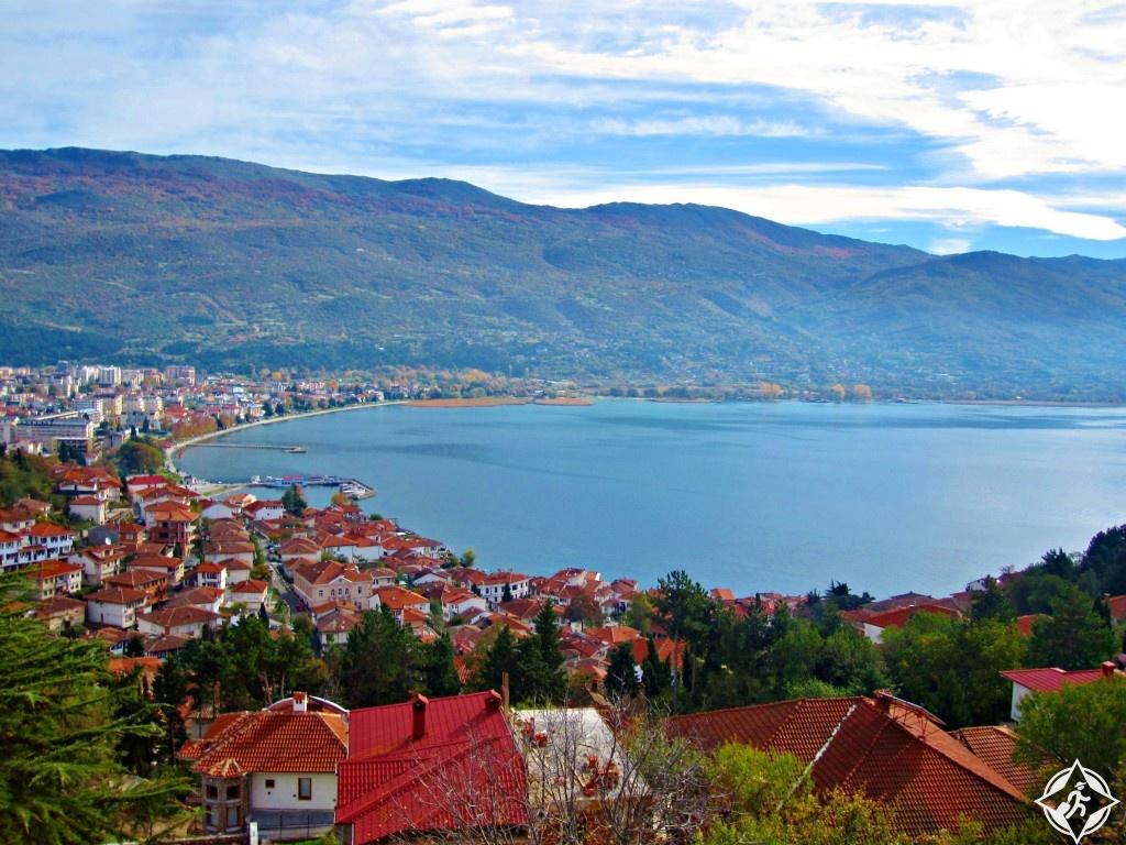 السفر إلى مقدونيا