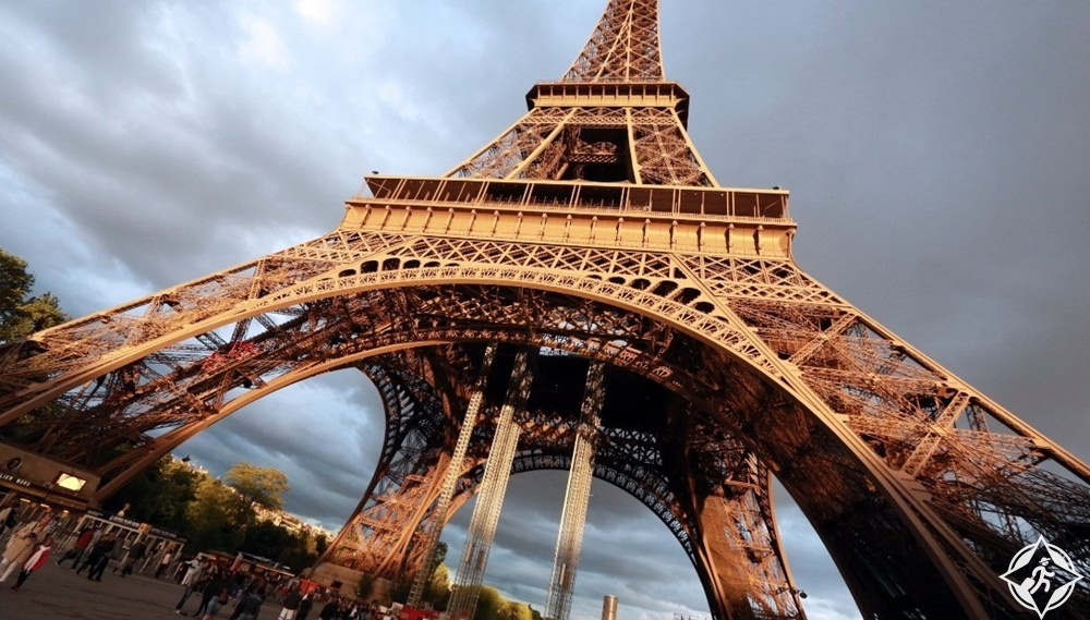 برج إيفل 7
