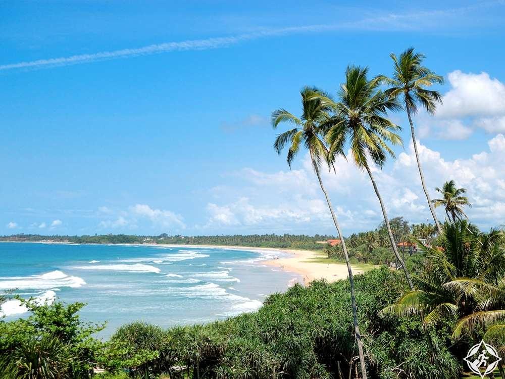بنتوتة-أجمل مدن سريلانكا