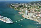 جزيرة مارتينيك - حصن فرنسا