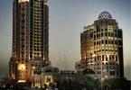 فندق أرجان روتانا دبي