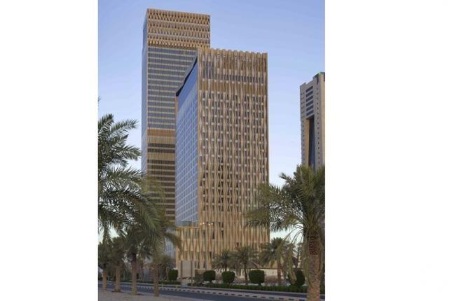 فندق فورسيزونز الكويت برج الشايع