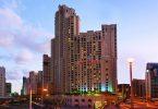 فندق وأجنحة هوثورن من ويندهام دبي