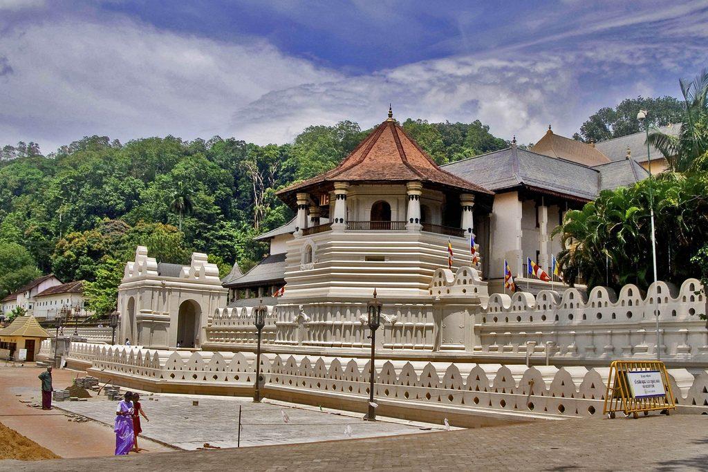 أجمل مدن سريلانكا