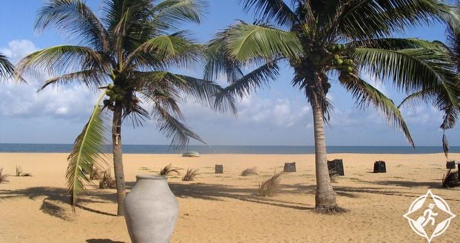 نغومبو-أجمل مدن سريلانكا