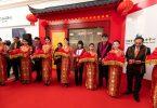 افتتاح مركز لخدمة طلبات التأشيرة الصينية في دبي