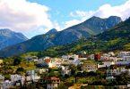 المعالم السياحية في تطوان - جبال الريف