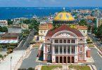 المعالم السياحية في ماناوس