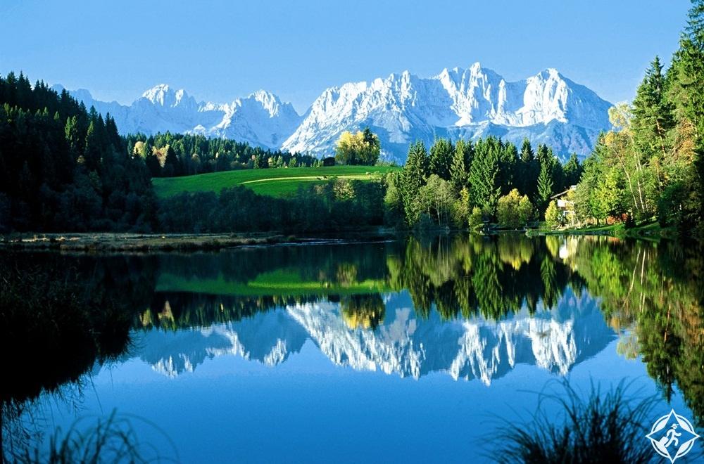 كيتزبوهيلر - بحيرة شوارزسي