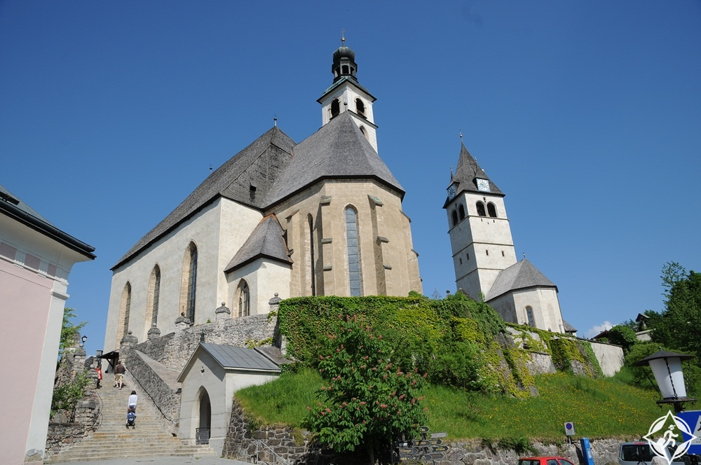 كيتزبوهيلر - كنيسة سانت أندرياس باريش