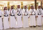 مراكز ماجد الفطيم تحتفل باليوم الوطني السعودي