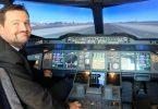 ياس مول يتيح تجربة الطيران مع بوينج