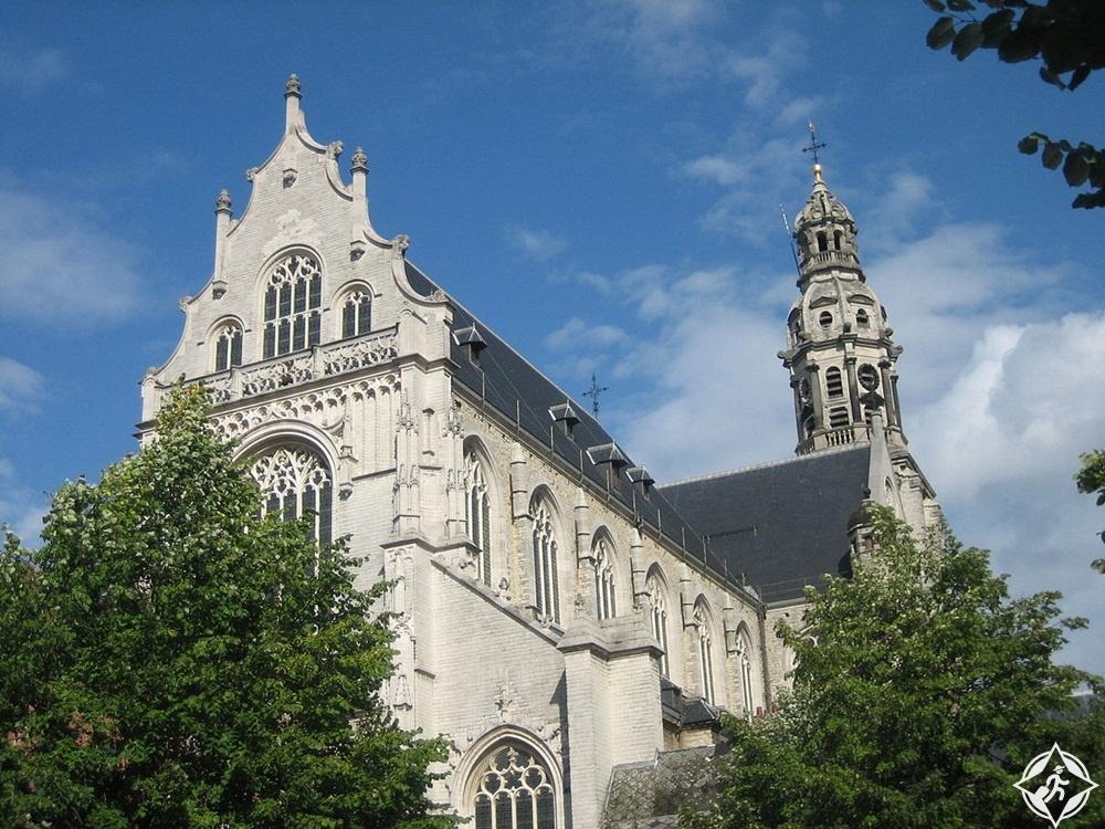 أنتويرب - كنيسة القديس بولس