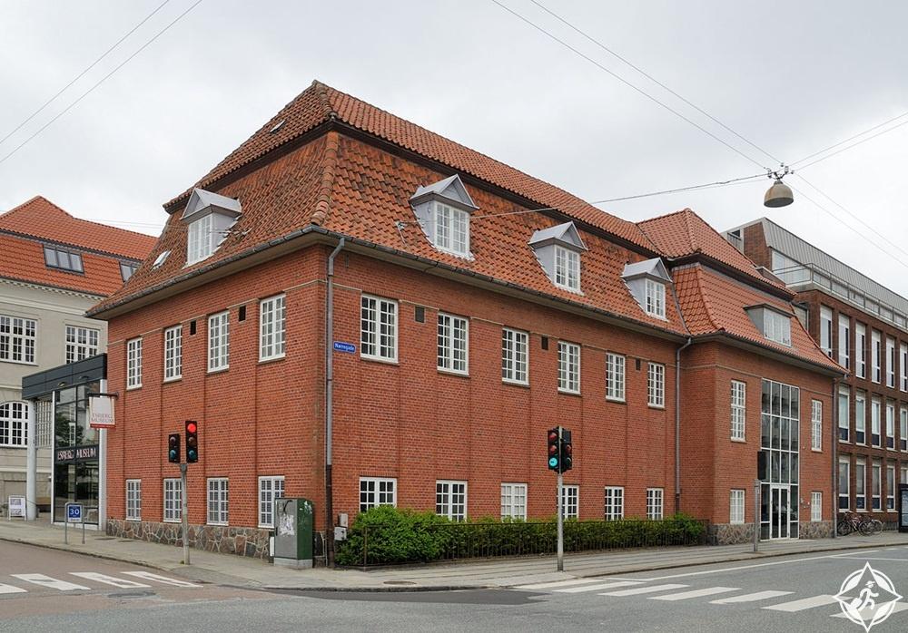 إسبيرغ - متحف إسبيرغ