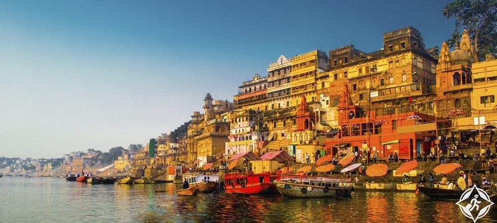 السياحة في الهند - مدينة فاراناسي المقدسة