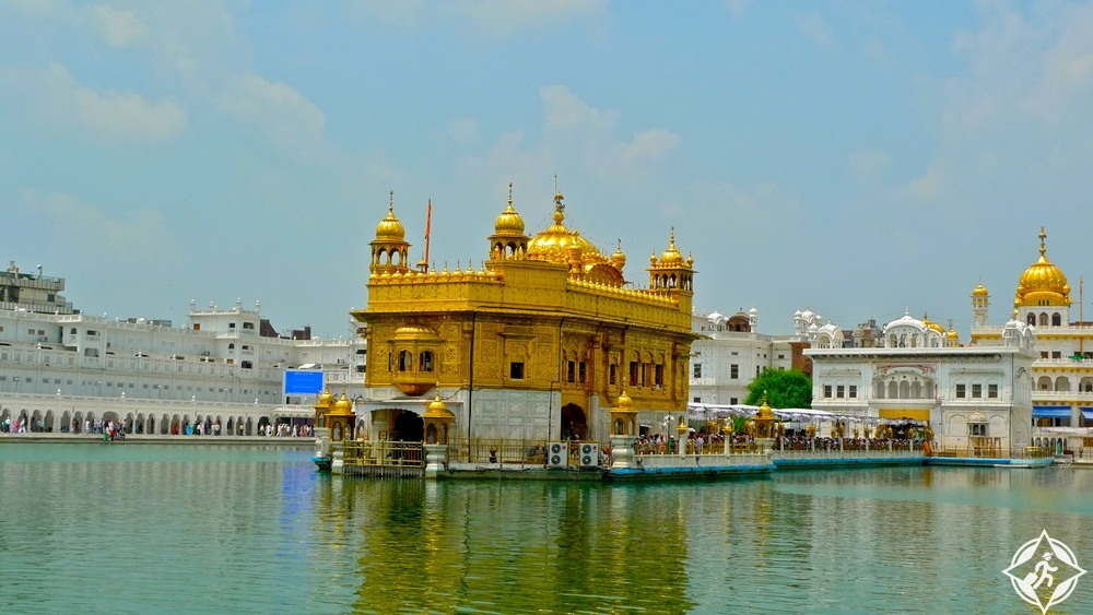 السياحة في الهند - هارمندير صاحب