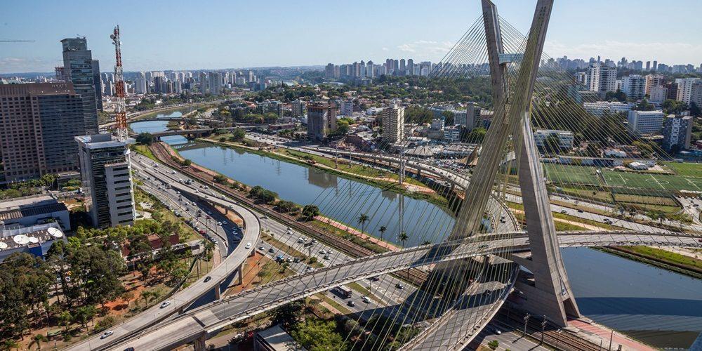 المعالم السياحية في ساو باولو