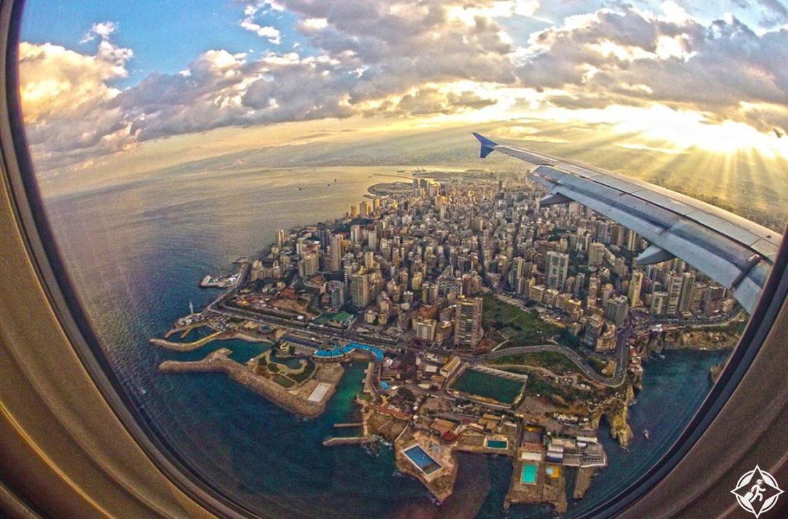 السياحة في بيروت