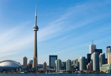 تورونتو - برج سي إن