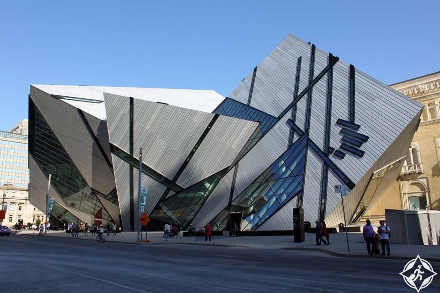 تورونتو - متحف أونتاريو الملكي
