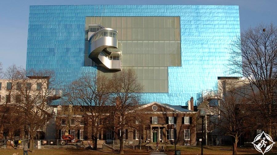 تورونتو - معرض الفنون في أونتاريو