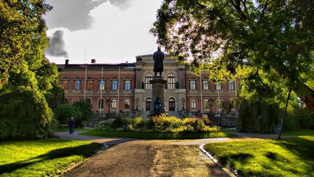 جامعة أوبسالا-أفضل معالم الجذب في أوبسالا