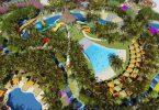 حديقة هوانا أكوا باركالمائية-ظفار-سلطنة عمان