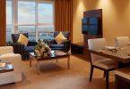 فنادق ومنتجعات جنة