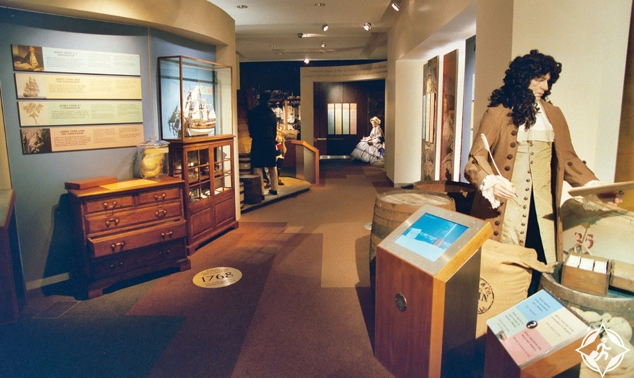 المعالم السياحية في فونشال - مركز قصة ماديرا